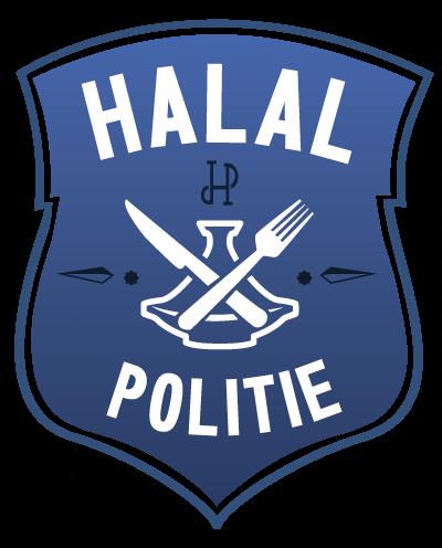 De Halalpolitie