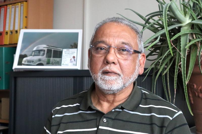 Wahid Ramdjan